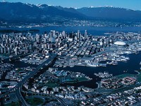 21st PECC General Meeting | Vancouver, Canada | June 3-5, 2013