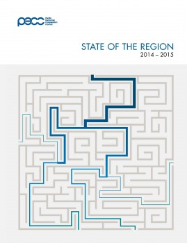 State of the Region 2014-2015