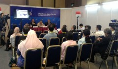 2013 Bali media briefing SOTR 2