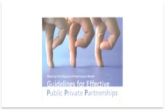 2006-guideline for effective public private partnerships