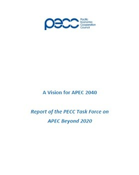 A Vision for APEC 2040