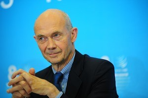 FPTPEC: Pascal Lamy Appointed as New Chair