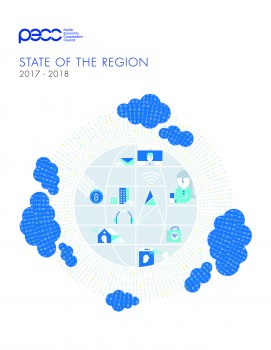 State of the Region 2017-2018 report released in Danang, APEC Leaders' Week | November 7, 2017
