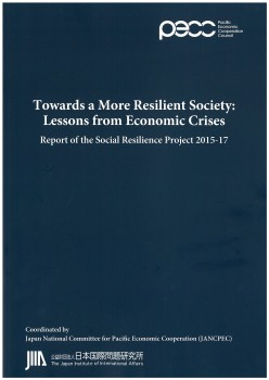 Towards a More Resilient Society: Lessons from Economic Crises (2015-2017)