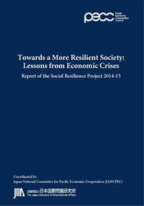 Towards a More Resilient Society: Lessons from Economic Crises (2014-2015)