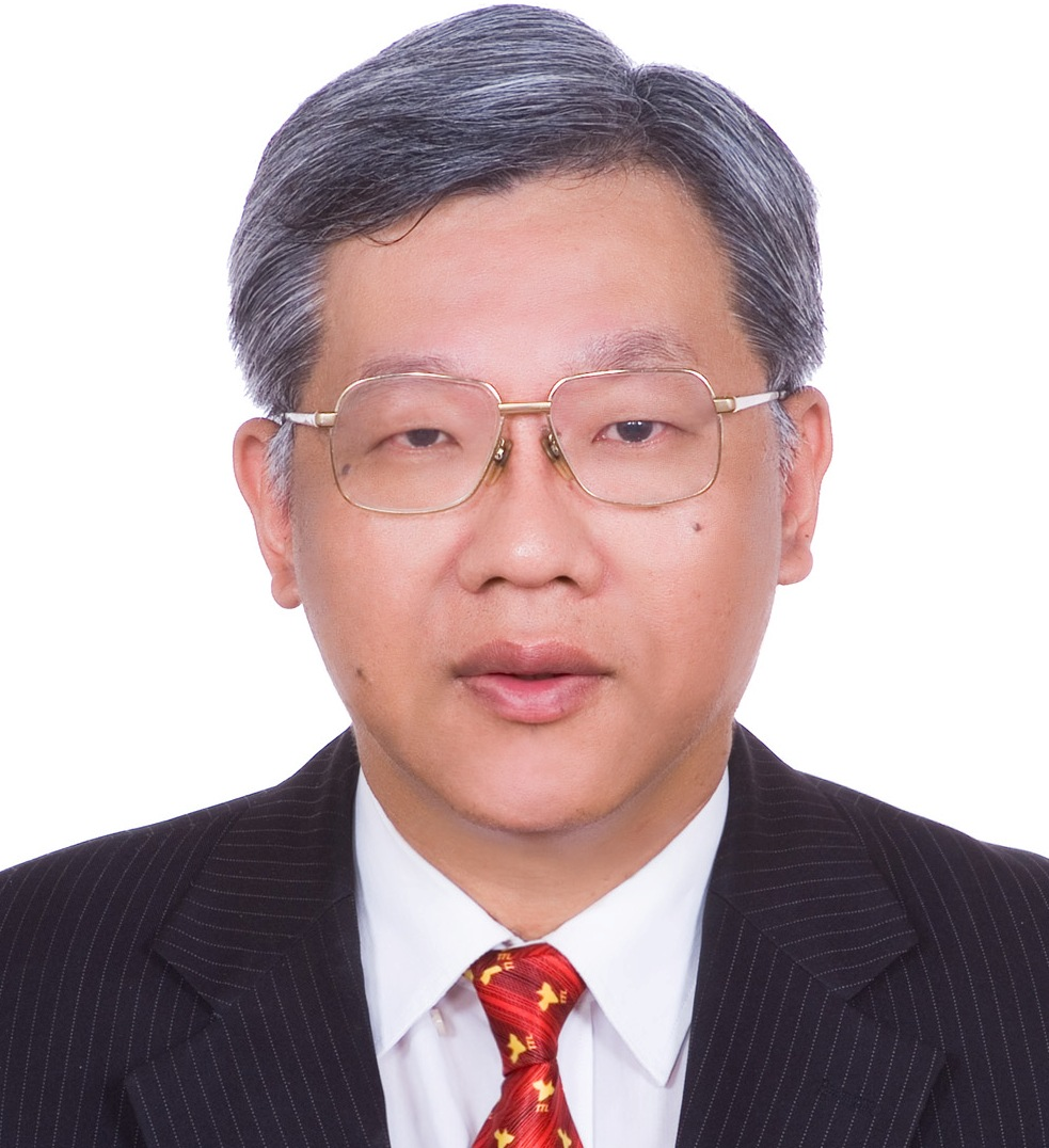 Jeff LIN CTPECC 2015