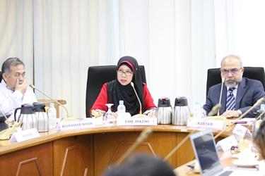 PECC - MANCPEC: Roundtable on APEC Post-2020 Agenda | Kuala Lumpur