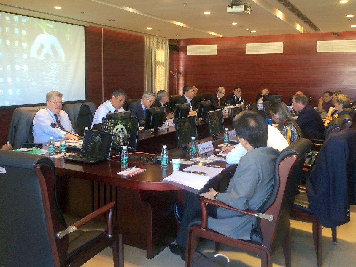2014-09-Beijing FTAAP seminar